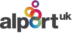Alport logo